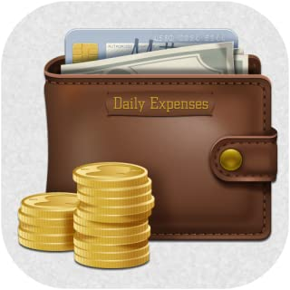Daily Expense + Money Manager