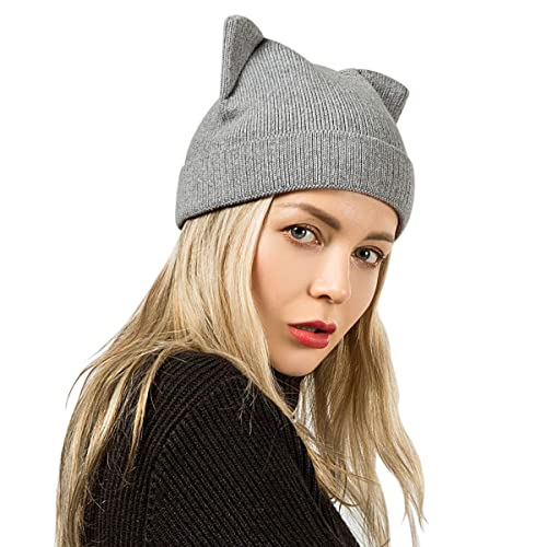 a45c5403 Embroidered Beanie: Amazon.com