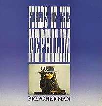 Fields Of The Nephilim Preacher Man 2000 UK 12