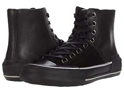 AllSaints Waylon (Black) Men