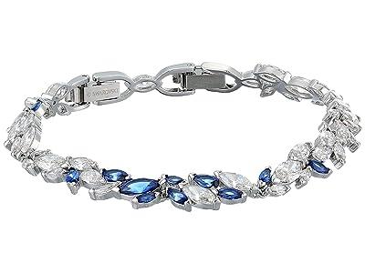 Swarovski Louison Bracelet (CZ Sapphire Blue Dark) Bracelet