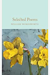Selected Poems (Macmillan Collector's Library Book 232) Kindle Edition