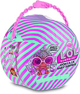 L.O.L. Surprise!- Toys, LLU87, Multi-Coloured