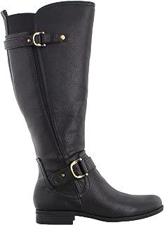 Best cheap knee high boots for big calves Reviews