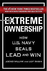 Extreme Ownership Kindle Edition