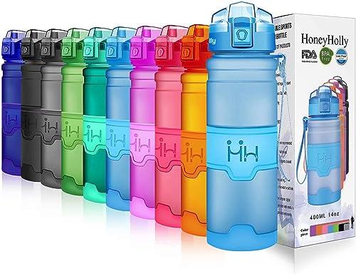Mejor valorados en Botellas de agua para bicicletas & Opiniones ...