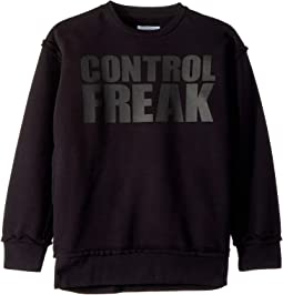Control Freak Sweatshirt (Little Kids/Big Kids)