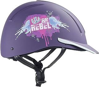 IRH Equi-Pro Rebel Purple X-Small