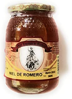 Miel de Romero Tarro de 1 kilo de máxima calidad