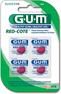 Gum Red, Cote Tablet 4