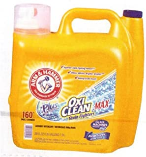 Arm and Harmer 8315 Laundry Detergent, 250 FL OZ
