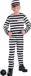Mischief Maker Child Prisoner Costume