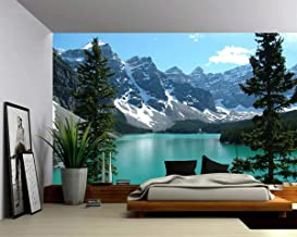 Best mountain wall decal canada Reviews