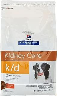 Hills K/D Renal Health Dog Food 8.5 lb