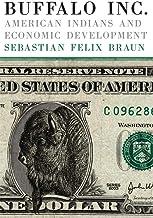 Amazon com: Buffalo Americas, Inc: Books
