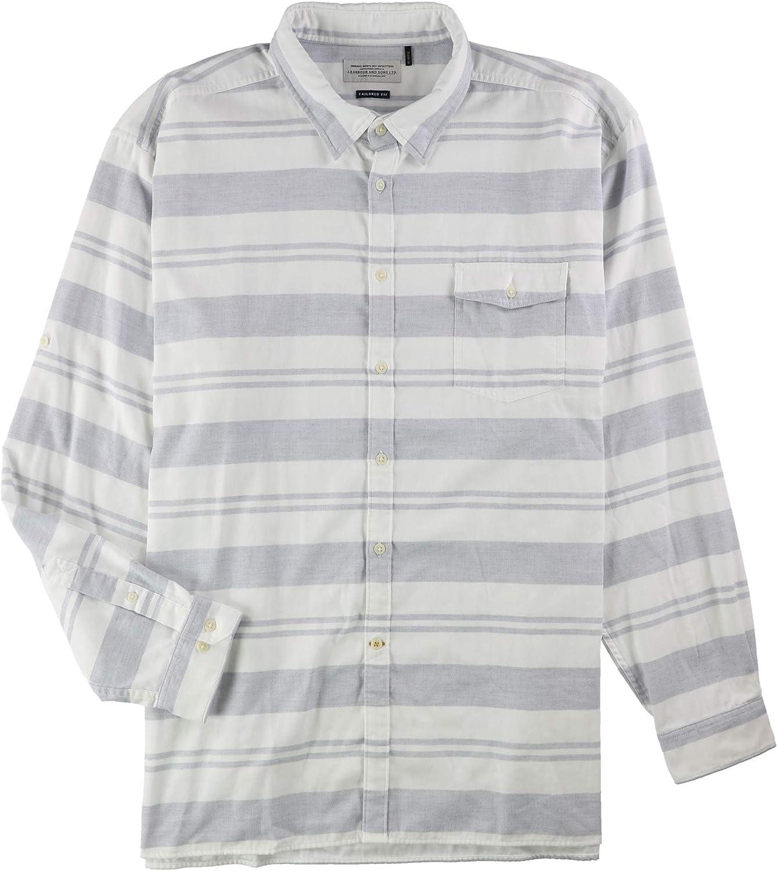 Barbour Mens Harbour Daily bargain sale Up Cheap super special price Shirt Button