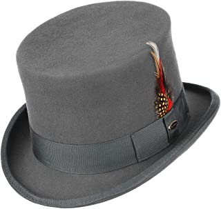 Halloween FX Godfather Hat Black X Large