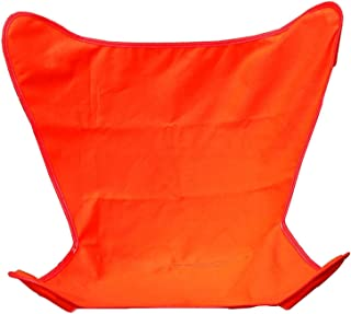 Butterfly Chair Replacement Cover, Orange