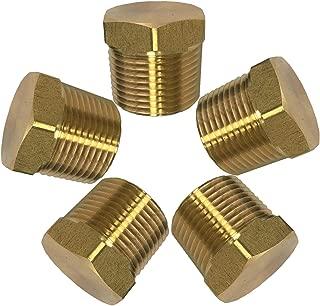 Best 5 8 brass plug Reviews