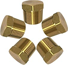 Generic Brass Pipe Fittings,1/8