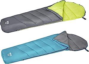 حقيبة نوم بافيلو هايبرهايد من بي دبليو 2.20 متر × 75 سم × 50 سم، مصنوعة من فايبر هالوو