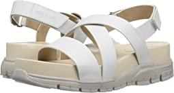 Zerogrand Crisscross Sandal (Bds)