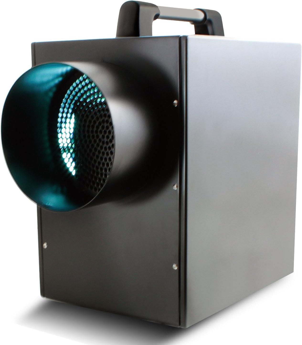 大幅値下げランキング Sylvan Ultimate 1年保証 Hydroxyl UV Beast wit Generator HX-5000