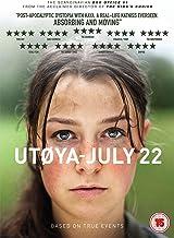 DVD1 - Utoya - July 22 (1 DVD)