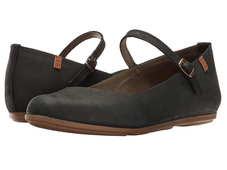 El Naturalista Stella ND58 (Black) Women