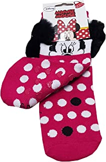 Calcetines antideslizantes Minnie Mouse 27/30