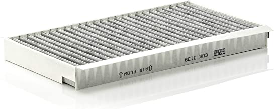Mann-Filter CUK 3139 Cabin Air Filter with Activated Charcoal