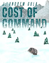 Cost of Command (No Room in the Sky Book 3)