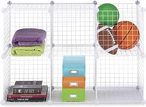 Best interlocking cube storage Reviews