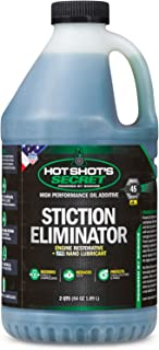 Hot Shot's Secret HSS64Z Stiction Eliminator - 64 fl. oz.