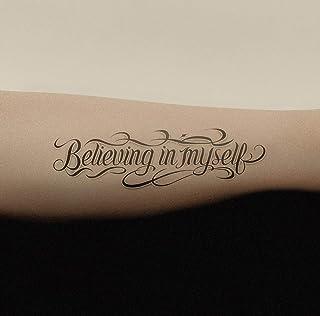 BELIEVING IN MYSELF / INTERPLAY (初回限定盤)(DVD付)