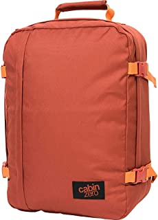 Classic 36L Travel Laptop Backpack (Serengeti Sunrise)