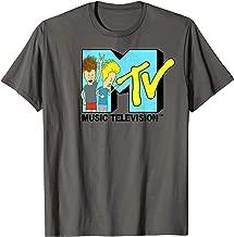 Best mtv beavis and butthead t shirt Reviews