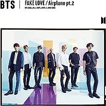 FAKE LOVE / Airplane pt.2 Videos