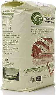 Best doves white bread flour Reviews