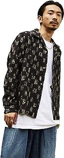 [ジャーナルスタンダード]【NEEDLES/ニードルス】C.O.B. Classic Shirt - W/N Melto
