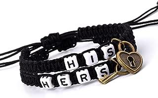 Best valentines bracelets for her Reviews