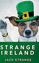 Strange Ireland: Large Print Hardcover Edition