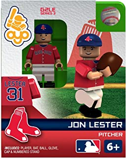 MLB Boston Red Sox Jon Lester OYO Figure