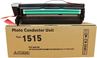 HOTSUN Remanufactured 411844 Copier Drum Unit for Ricoh Aficio 1515 MP161 MP171 MP201 MP301 Lanier LD015 LD016 LD117 LD220F Savin 3515 816 917 920SPF
