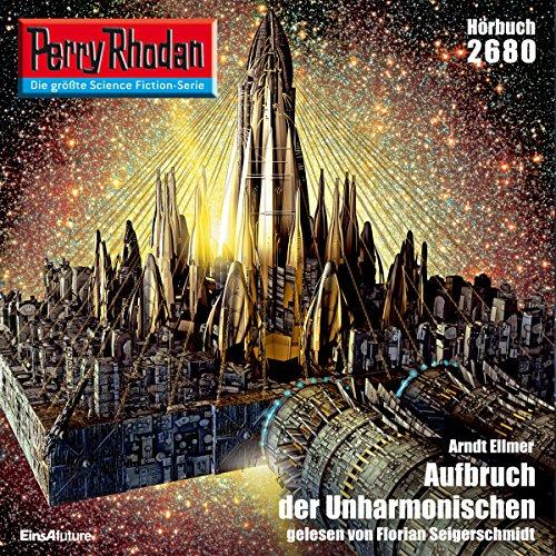 Aufbruch der Unharmonischen audiobook cover art