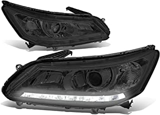 9th gen accord headlights