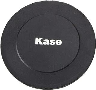 Kase Wolverine 77mm Magnetic Metal Lens Cap for Kase Magnetic Filter 77