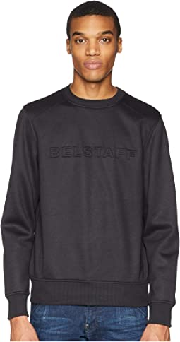 Belsford Lightweight Neoprene Sweatshirt