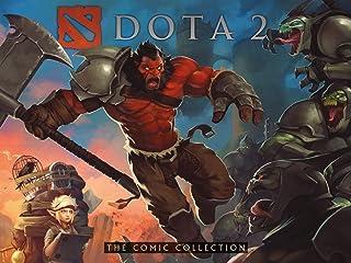 DOTA 2: The Comic Collection