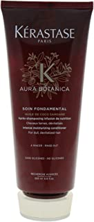 Kerastase Aura Botanica Soin Fondamental Intense Moisturizing Conditioner for Unisex - 6.8 oz, 204 milliliters
